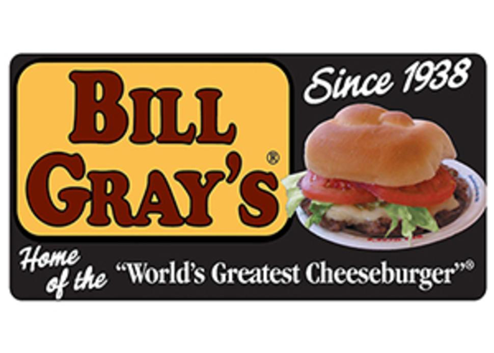 Bill Gray's
