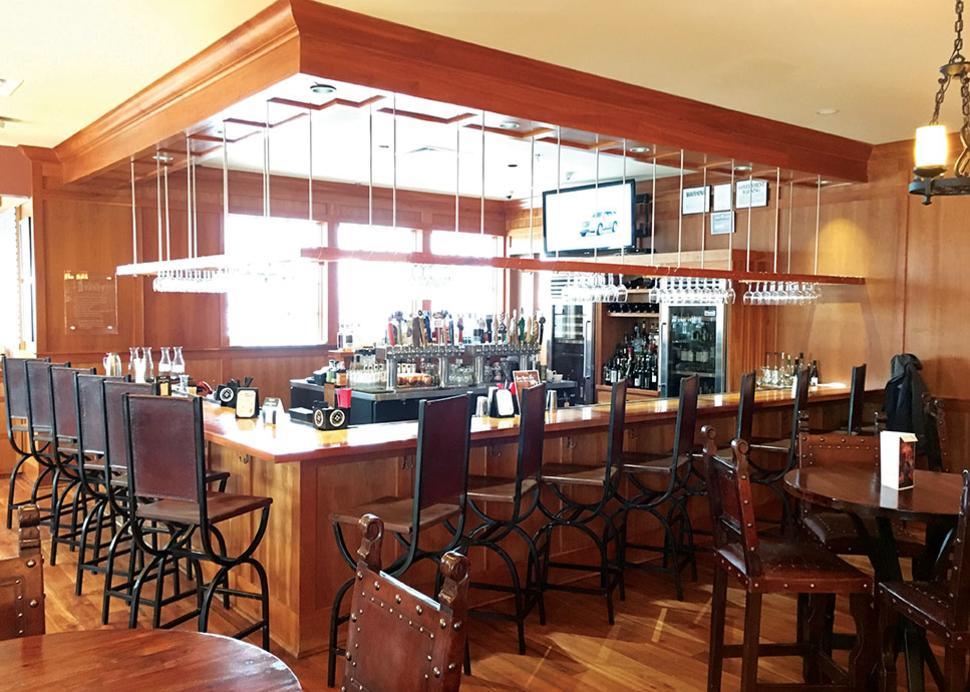 NYK Restaurant Bar