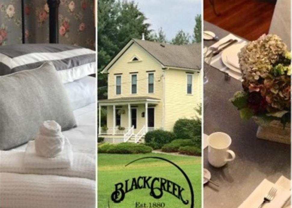 Black Creek Farm B&B