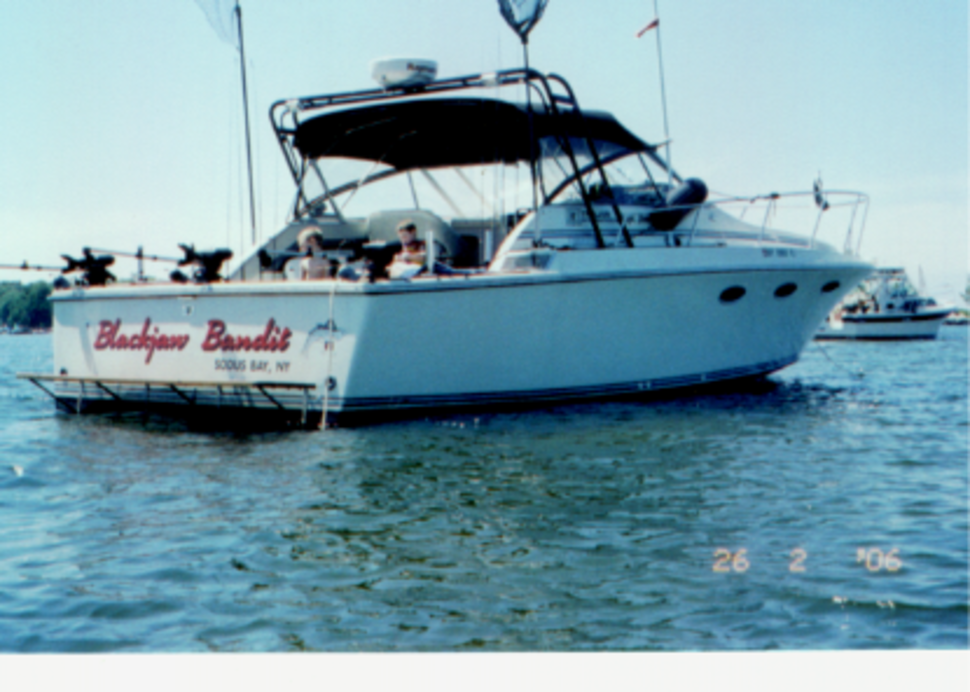 Black Jaw Bandit Charters