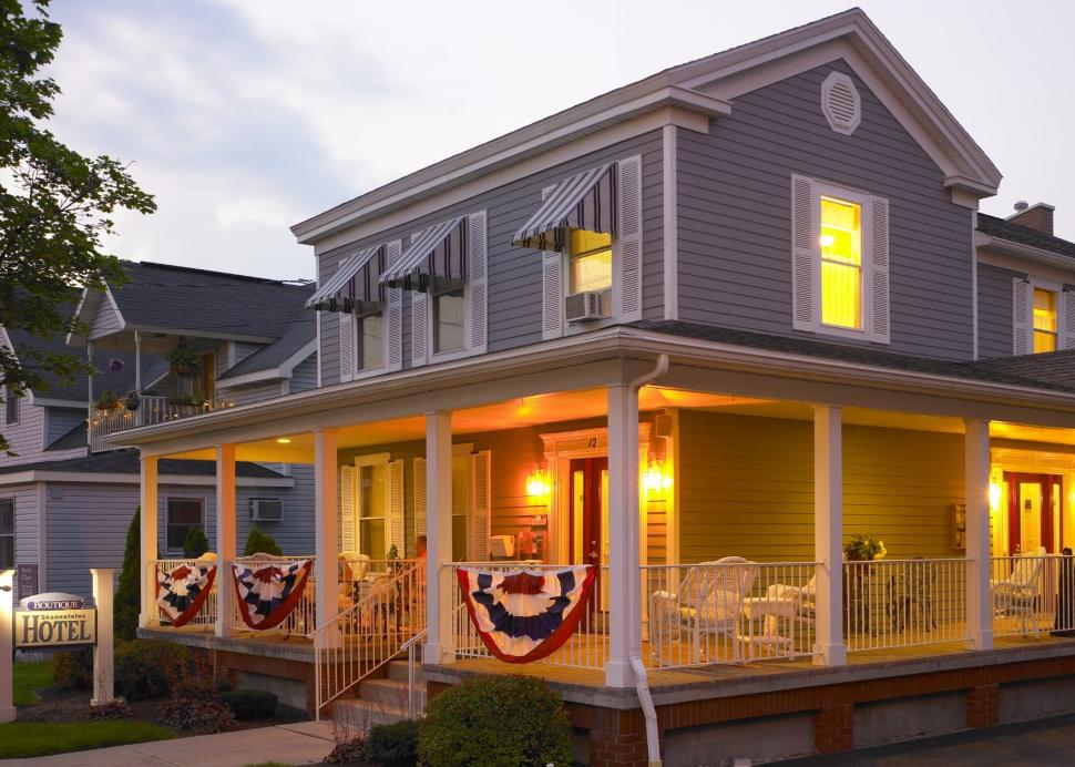Boutique Hotel of Skaneateles