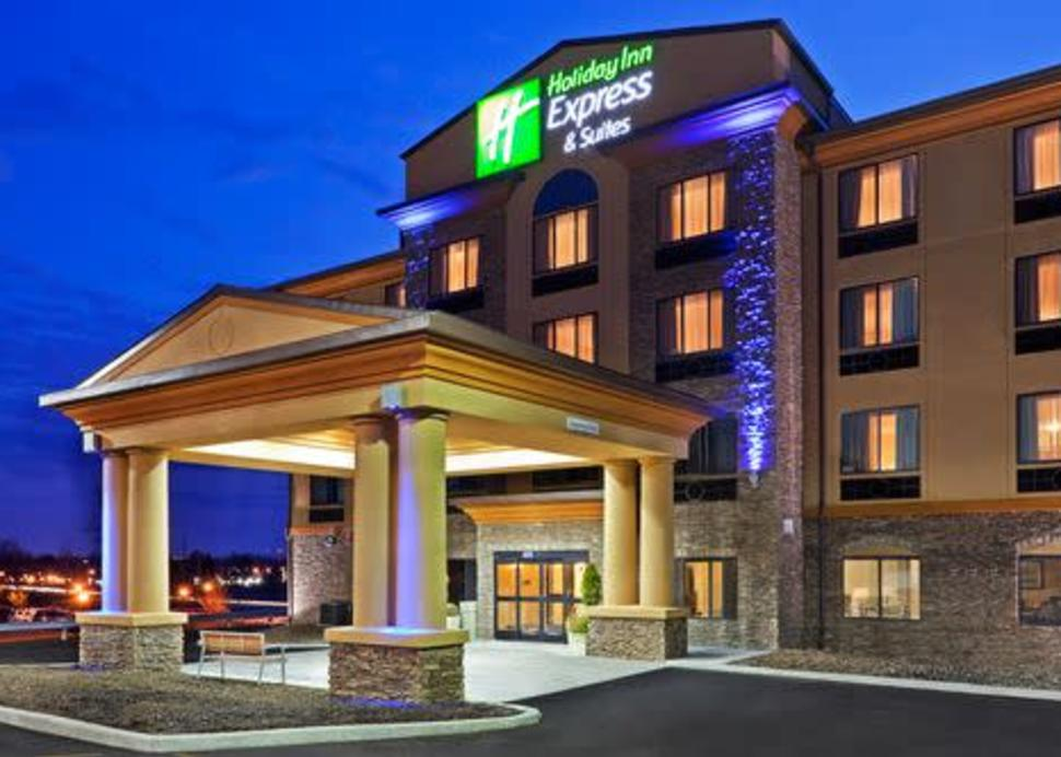 Holiday Inn Express & Suites - Cicero