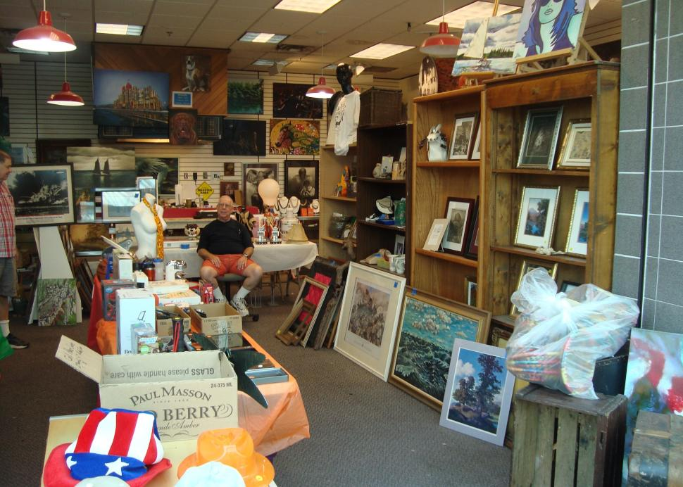 CNY Artists Gallery