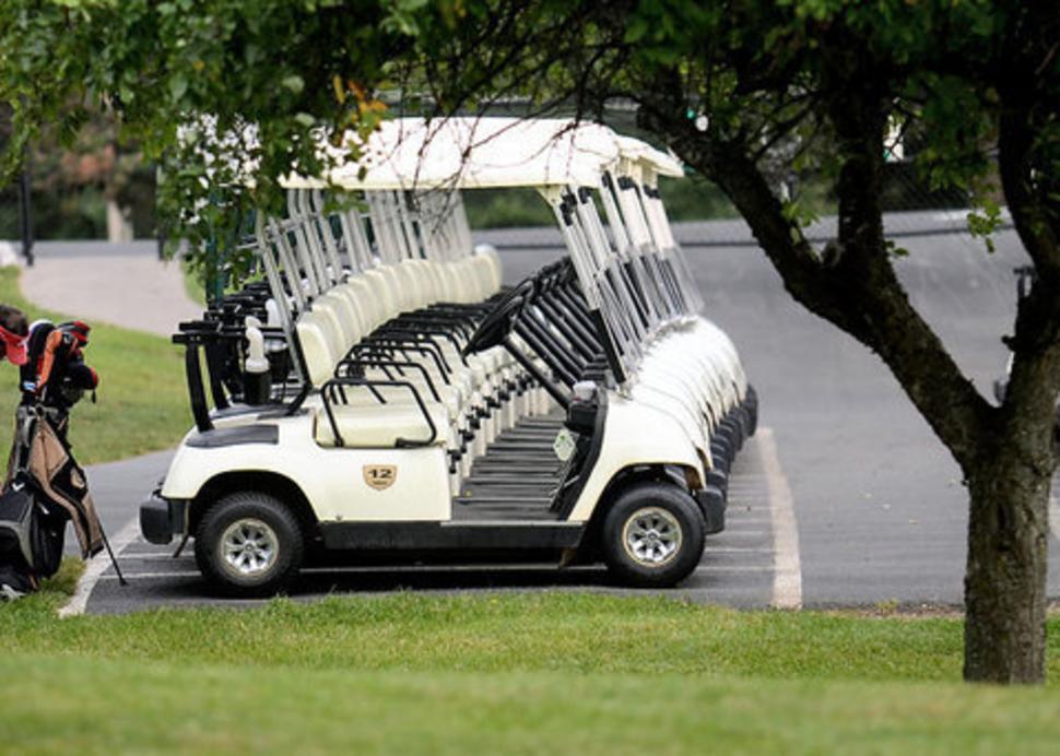 Camillus Golf Course