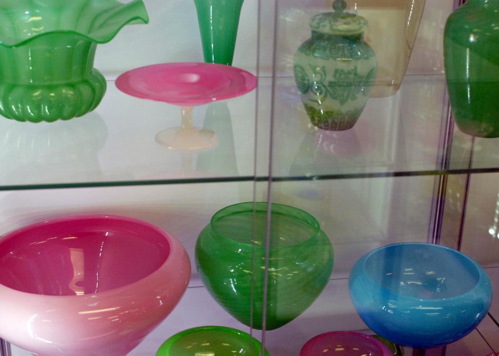 Vintage Carder Steuben Glass 2