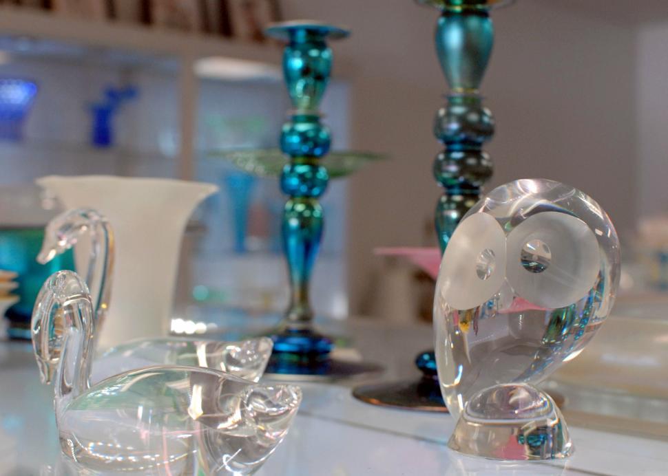 Vintage Carder Steuben Glass 3