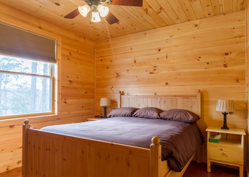 CLC Inside Bedroom