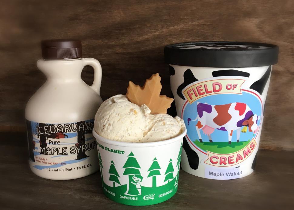 Cedarvale Maple Syrup Company