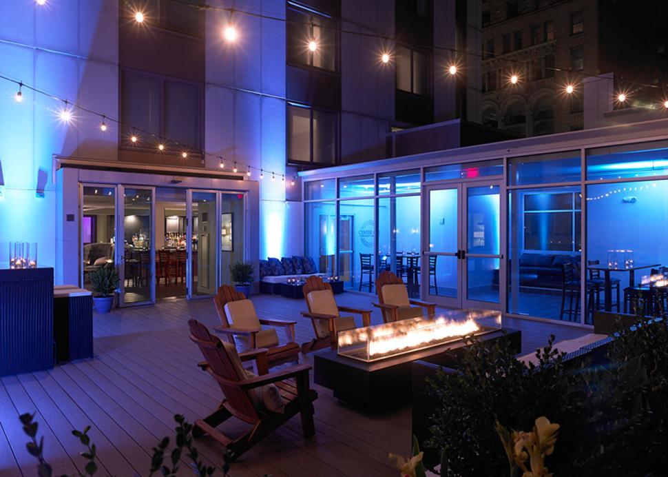Center City Terrace