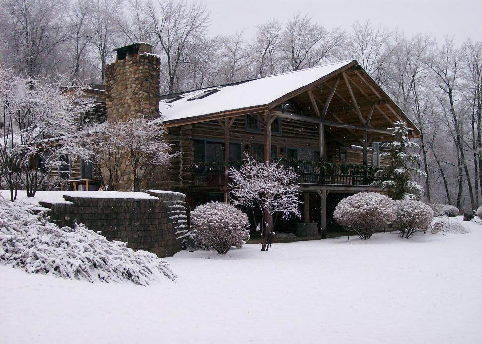 Chalet for All Seasons