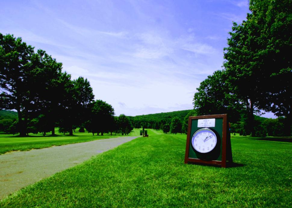 Course at Mark Twain Golf