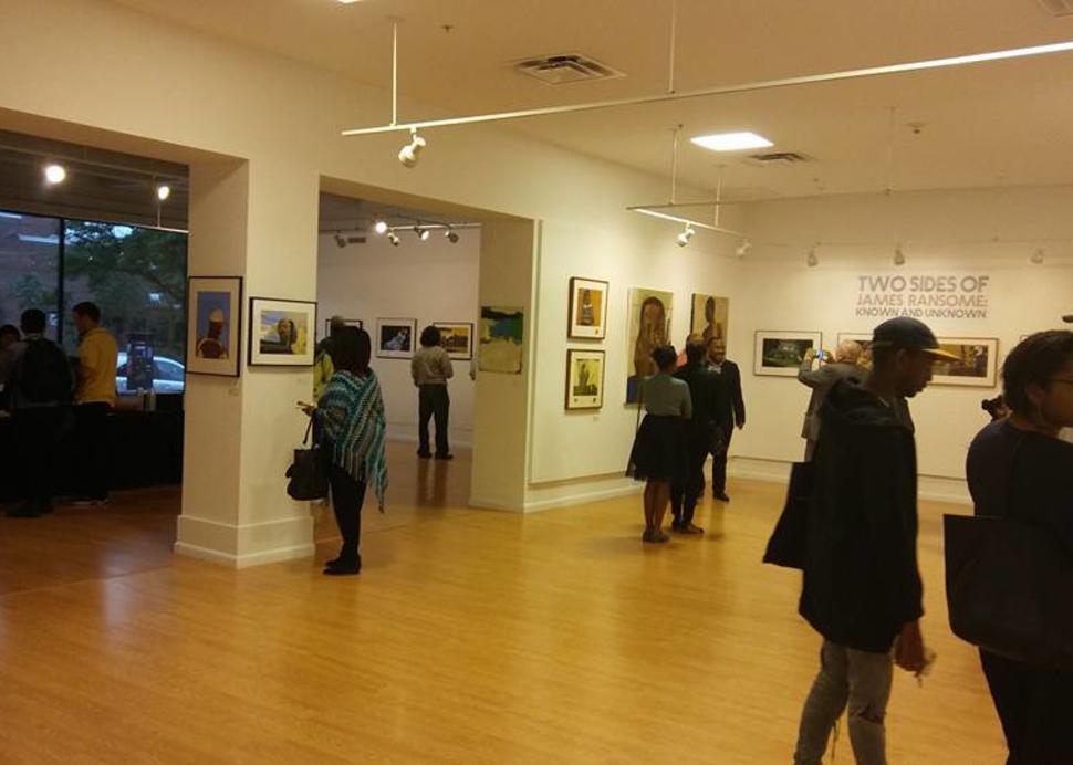 Community Folk Art Gallery