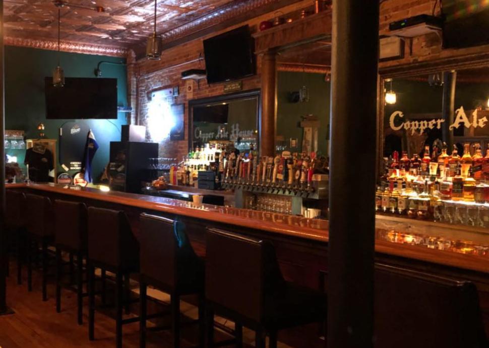 Copper Ale House