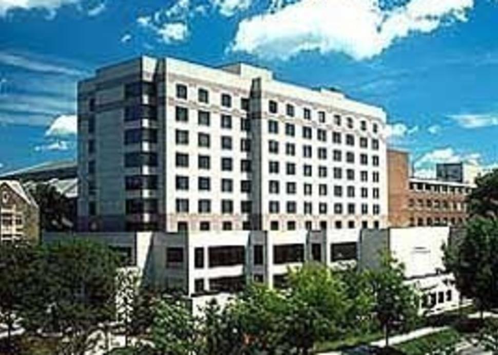 Statler Hotel at Cornell University