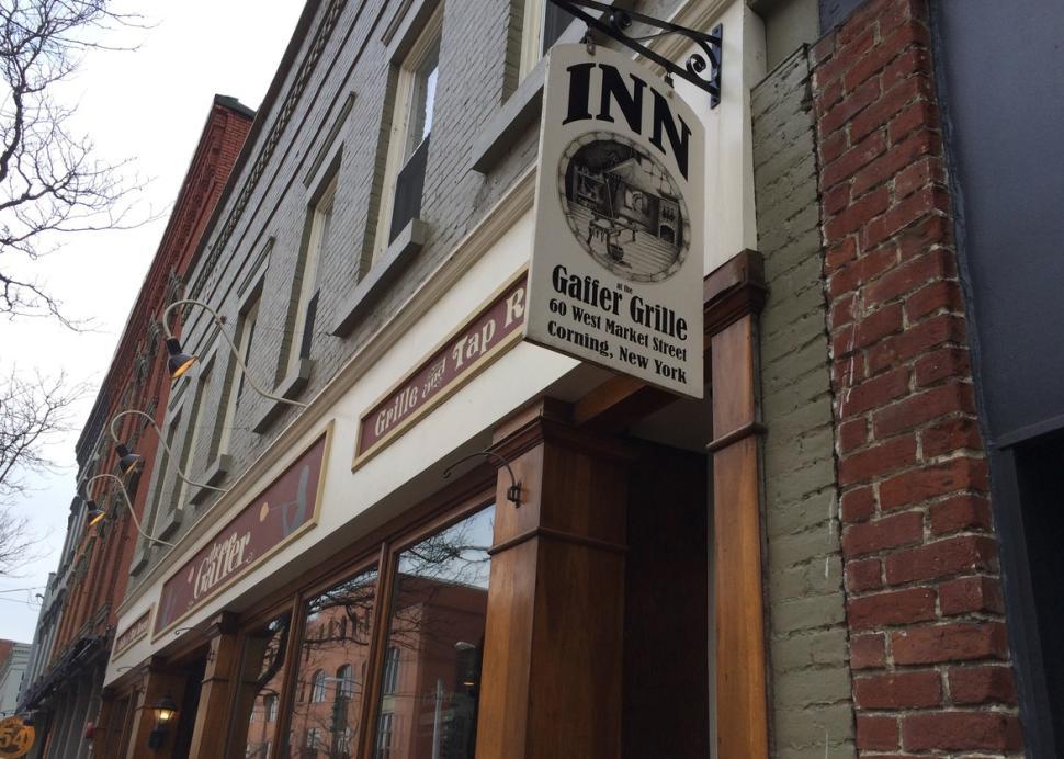 Inn at the Gaffer Grille