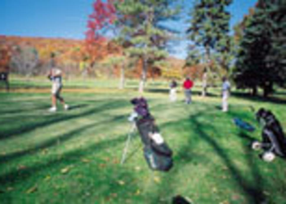 Corning Country Club