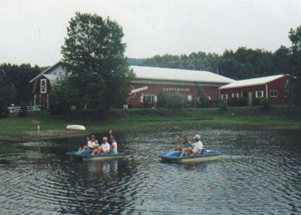 Country Music Park