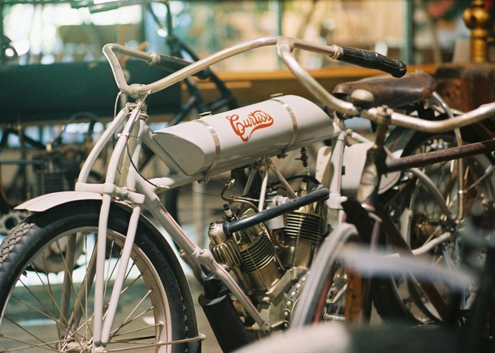 Curtiss Twin Engine