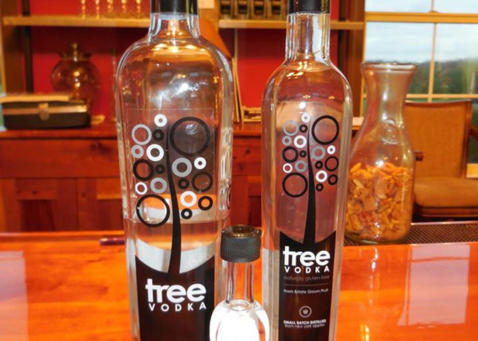 Tree Vodka