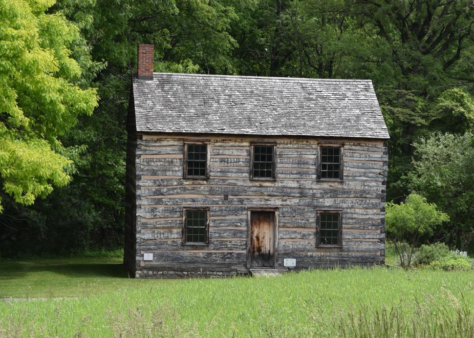 Kieffer House (c. 1814)