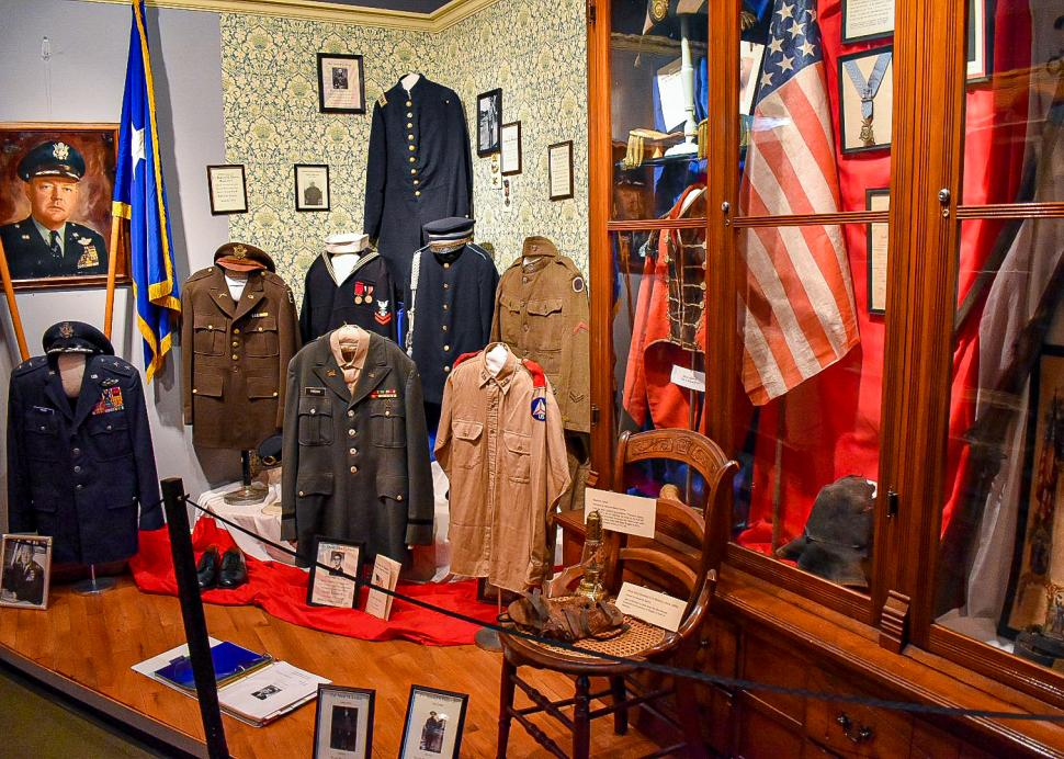 Cortland County Historical Society