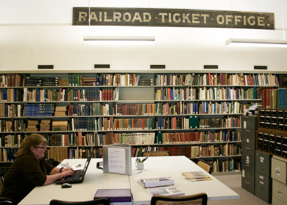 Kellogg Memorial Research Center