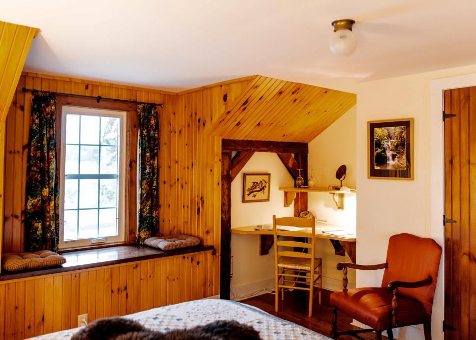 The Alex Haley Room