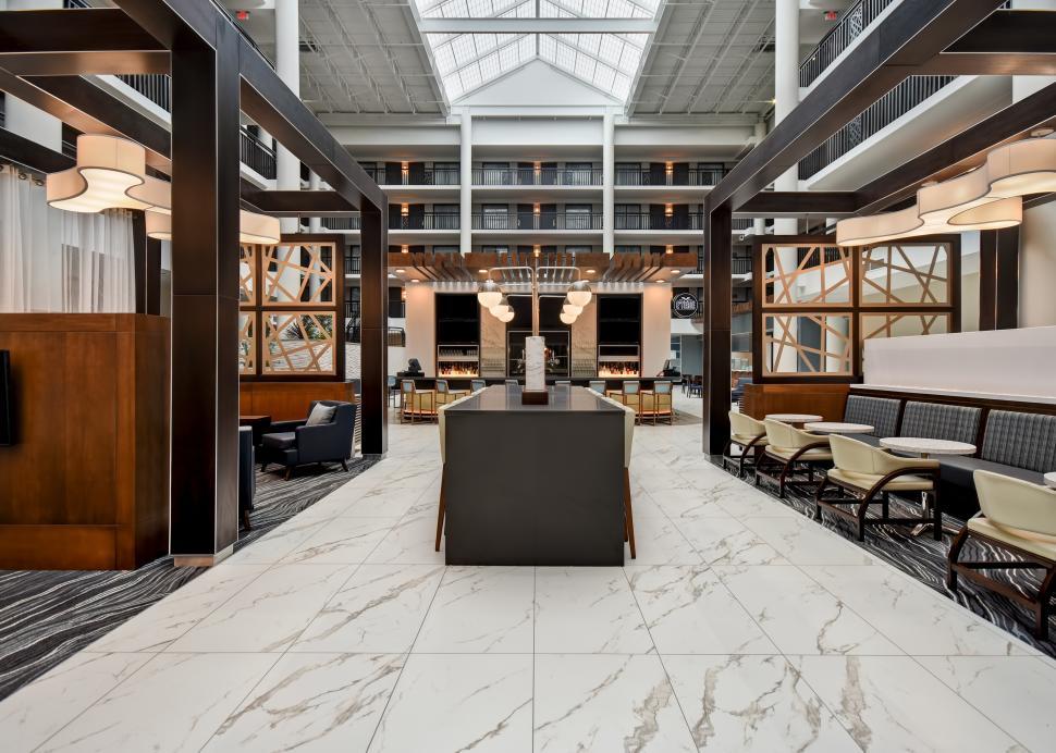 Eterie Atrium Bar