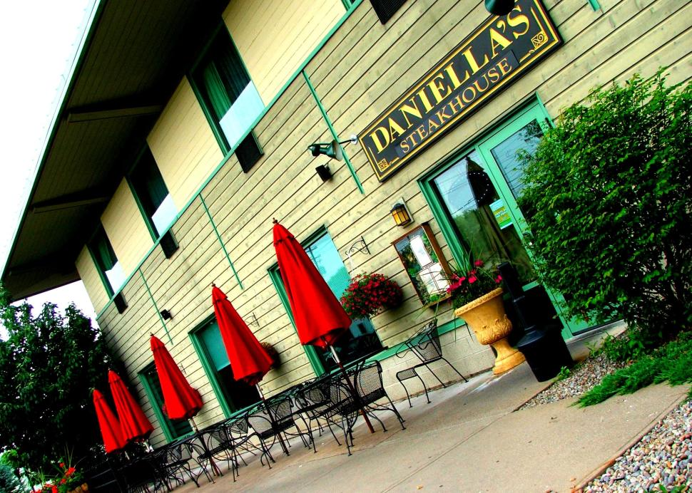 Daniella's Steakhouse and Catering