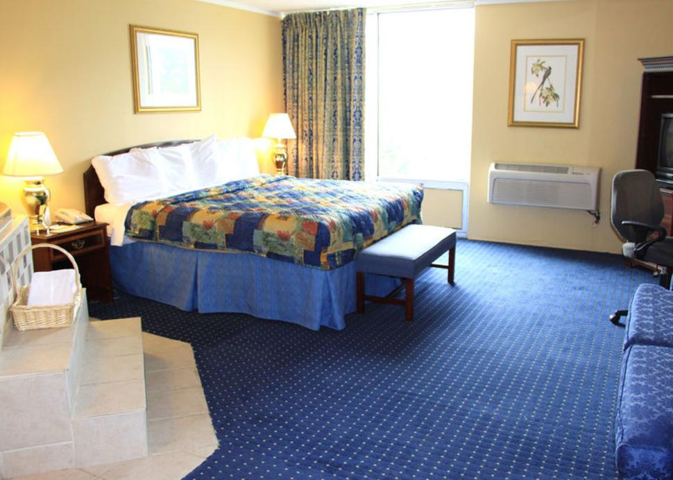 Days Inn Bath/Hammondsport