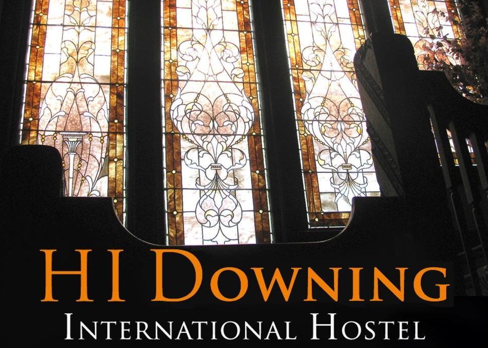Downing International Hostel