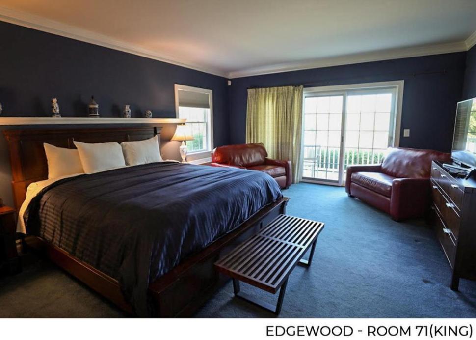 Edgewood King