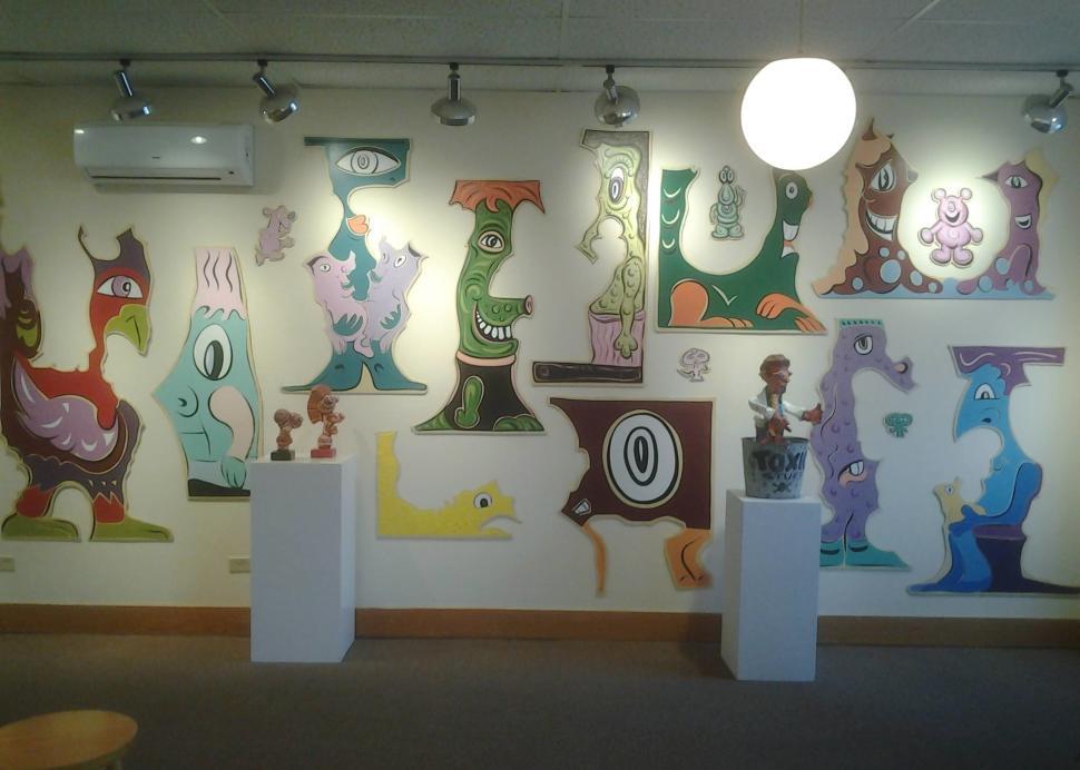 Edgewood Galleries