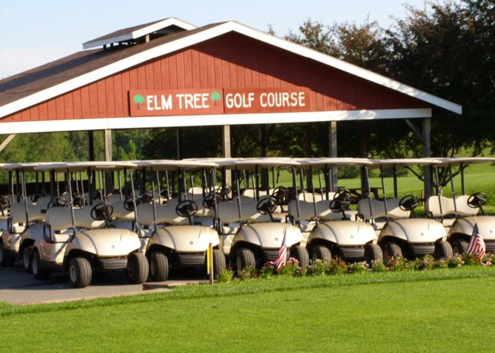 Elm Tree Golf Course