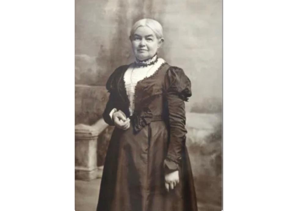 Emily Howland 1827-1929
