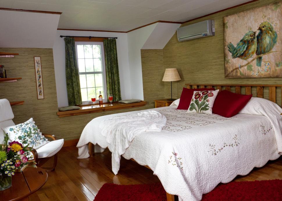 The Harriet Tubman Suite
