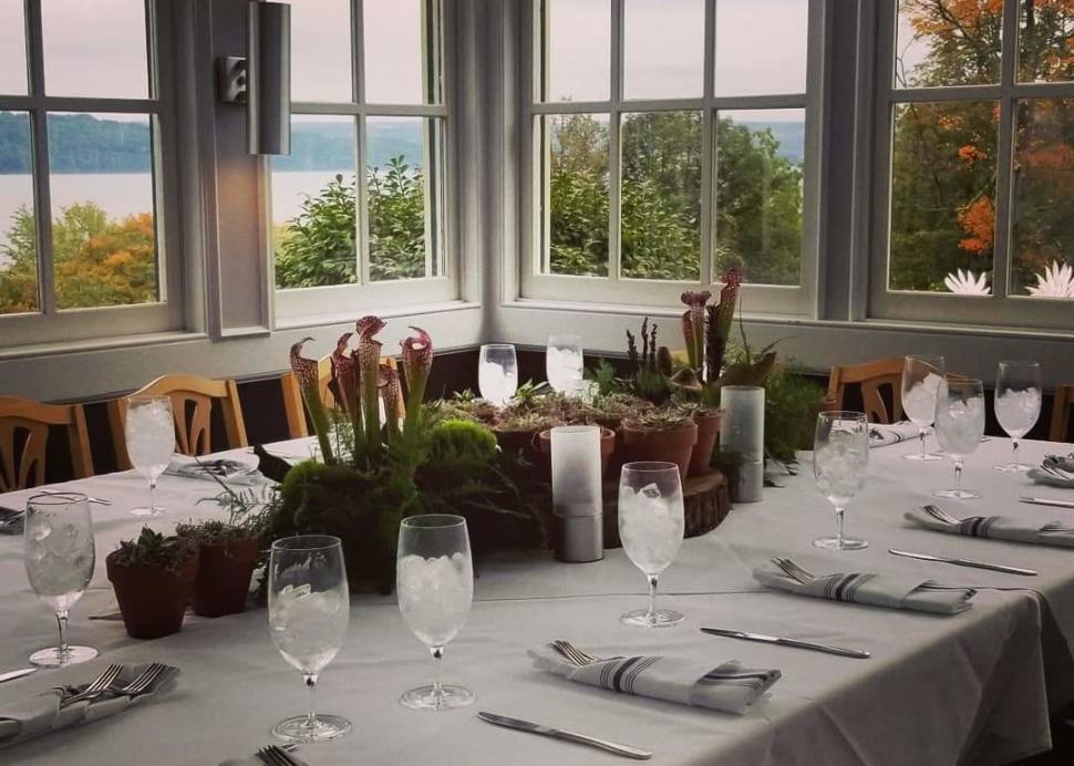 Inn Restaurant