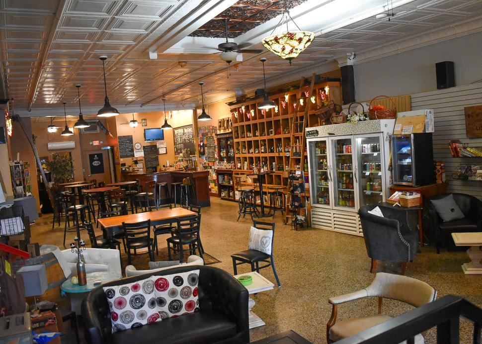 Finger Lakes Tasting & Tap Room