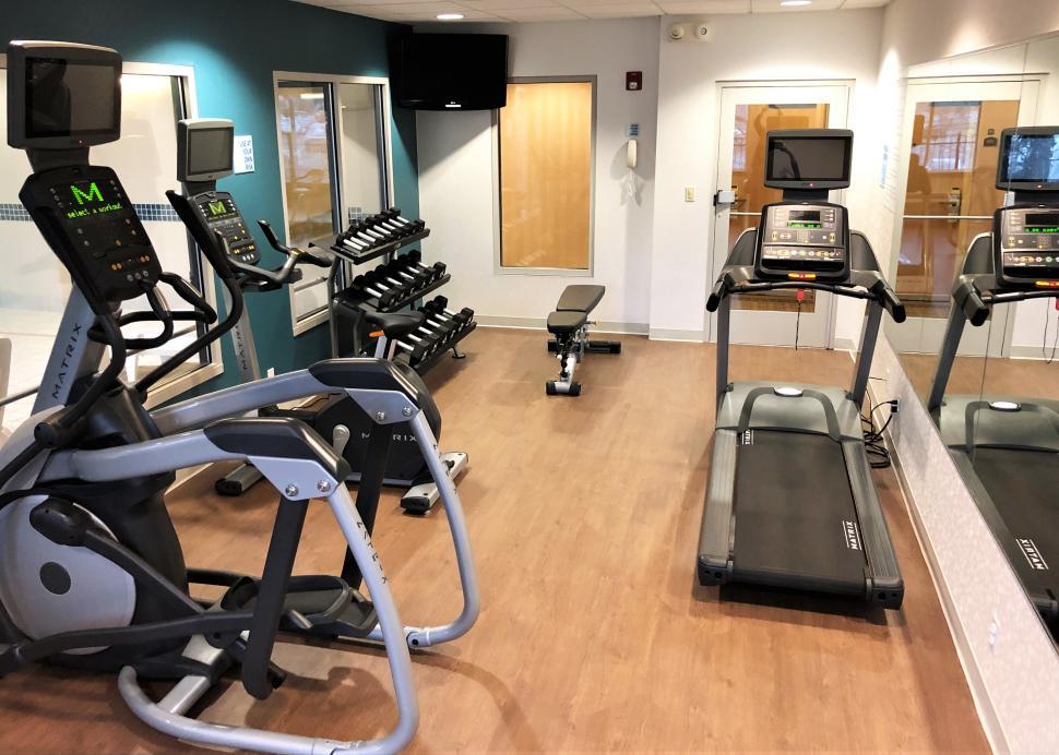 Fitness Center1
