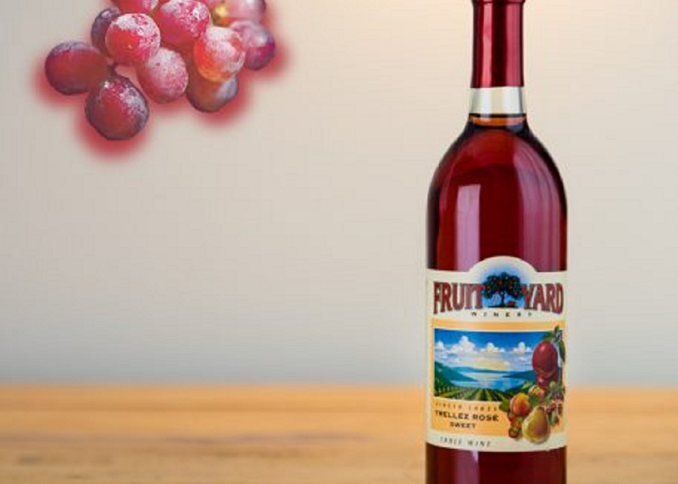 Fruit Yard Winery Wine