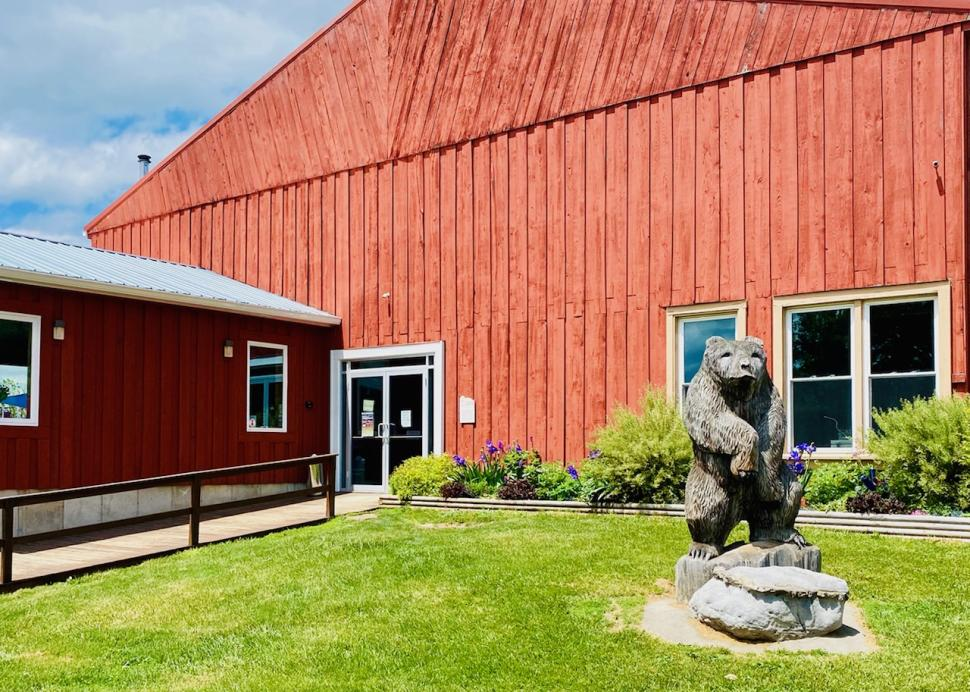 Spring Winery