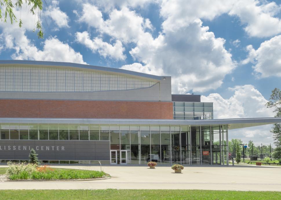 Gene Polisseni Center