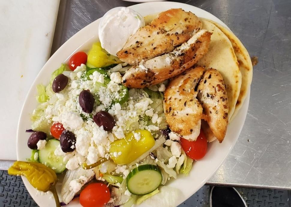 Gardenview Diner