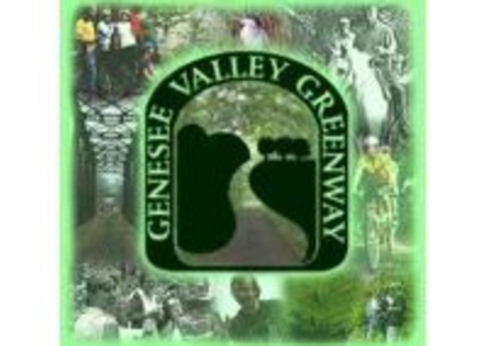 GENESEE VALLEY GREENWAY TRAIL