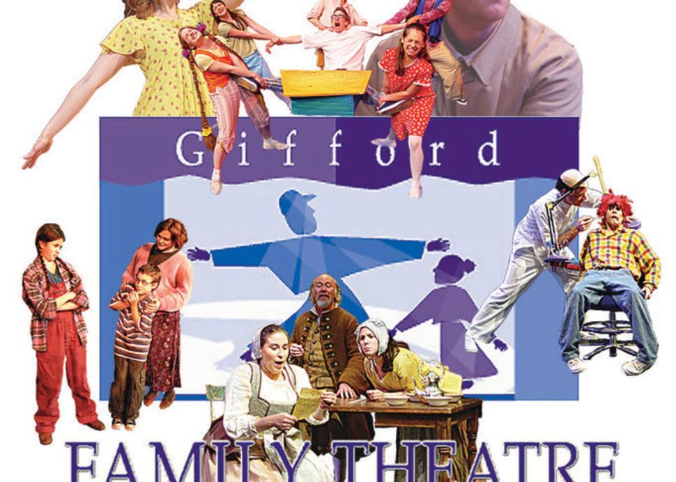 Gifford Family Theatre