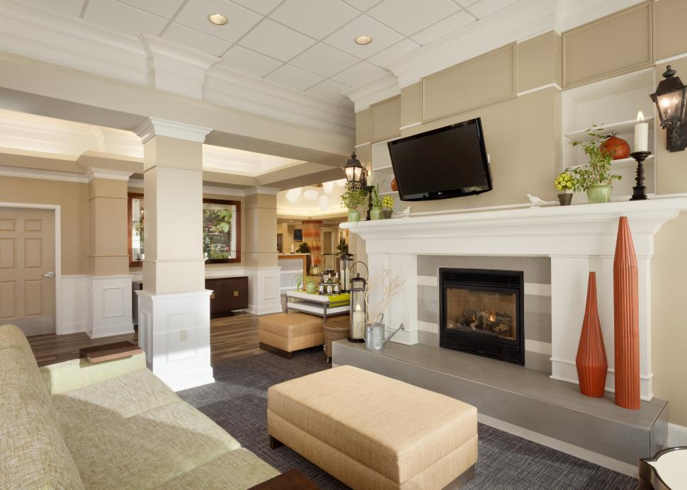Hilton Garden Inn Ithaca