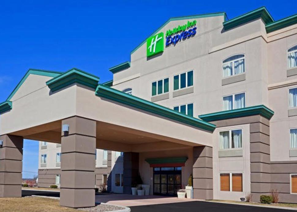Holiday Inn Express Fairgrounds
