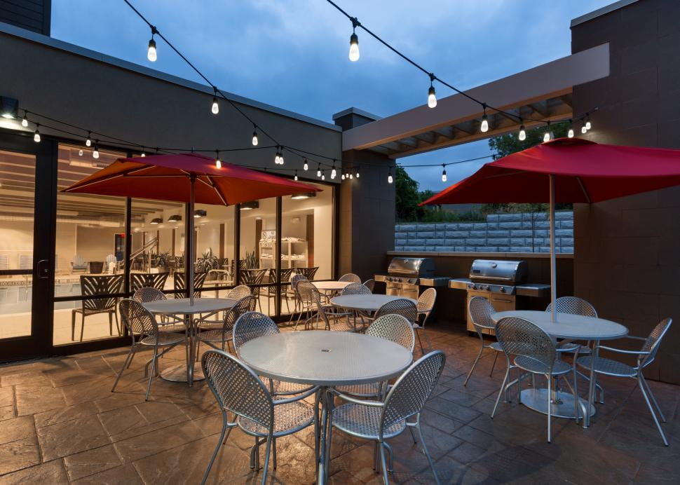 Patio and BBQ Grills