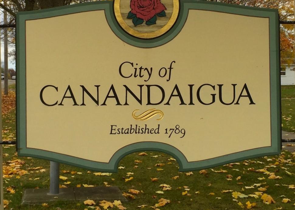 Canandaigua, NY