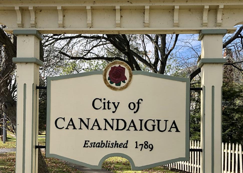 Canandaigua